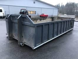 bakwagen vrachtwagen > 7.5 t Sor alava 5750mm Laita 900mm 2010
