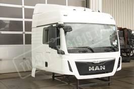 cabine - cabinedeel vrachtwagen onderdeel MAN TGX XLX Complete Cabine Euro6