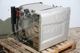 Katalysator vrachtwagen onderdeel MAN 81.15103-6131 TGX/TGS Euro6 Katalysator Nieuw 2019