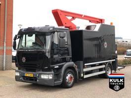 kraanwagen Iveco ML120E18 / CUSTER SKY WORKER 14.5M 2008