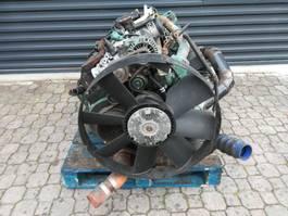 Motor vrachtwagen onderdeel Renault Premium Midlum