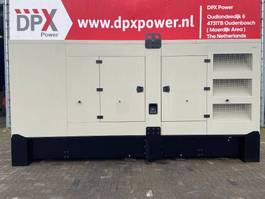 generator Volvo TWD1645GE - 766 kVA Generator - DPX-17714 2020