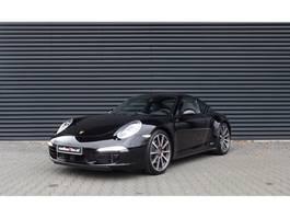 coupé wagen Porsche 911 3.8 Powerkit Carrera 4S - X51 - Burmester - Full options - Sport Chr... 2013