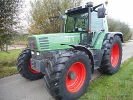 standaard tractor landbouw Fendt FAVORIT 512 C 1998