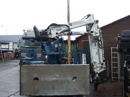 autolaadkraan Hiab R165F3 2009