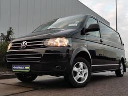 gesloten bestelwagen Volkswagen Transporter 2.0 TDI l2 dc automaat ac na 2012
