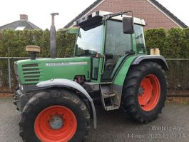 standaard tractor landbouw Fendt 309 1998