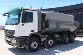 kipper vrachtwagen > 7.5 t Mercedes-Benz Actros 3236 2008
