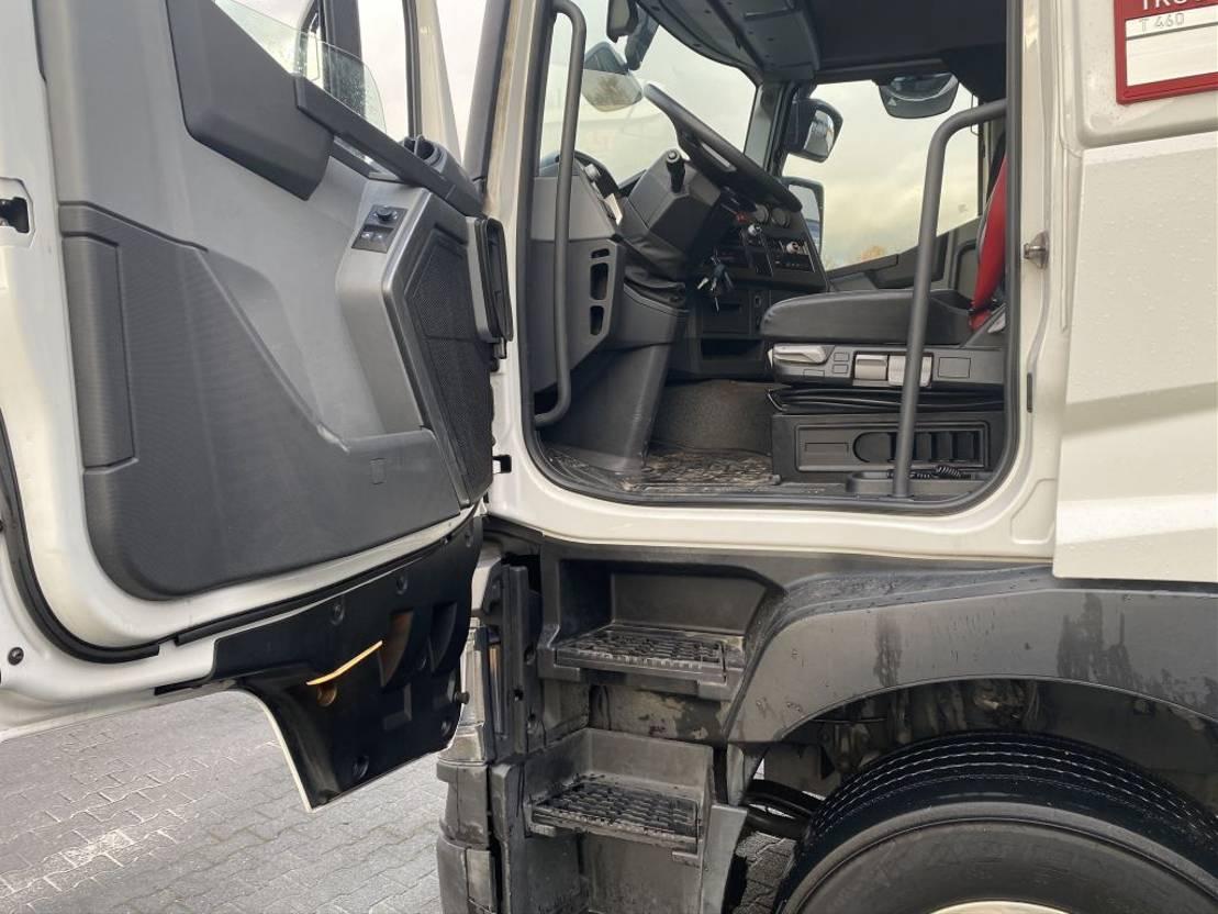 gevaarlijke stoffen trekker Renault T460 4x2T, ADR, Optibrake 2018