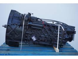 Versnellingsbak vrachtwagen onderdeel ZF 16S2220TO CGS 2009
