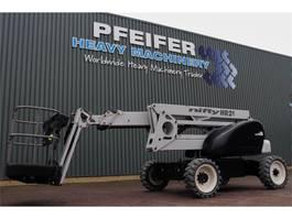 knikarmhoogwerker wiel Niftylift HR21DE 2WD Bi-Energy, 20.8m Working Height, 13m re 2013