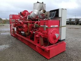 generator Dorman 16 SETCWG MINNOX 200 1994
