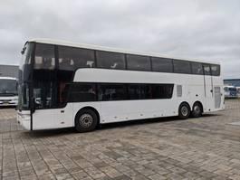 dubbeldekker bus Van Hool TD927 ASTROMEGA 2004