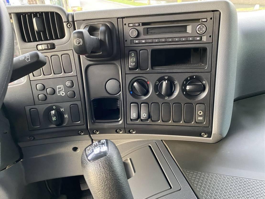 autotransporter vrachtwagen Scania P380 6X4 NEW TOW TRUCK + MANUAL + FULL STEEL + RETARDER