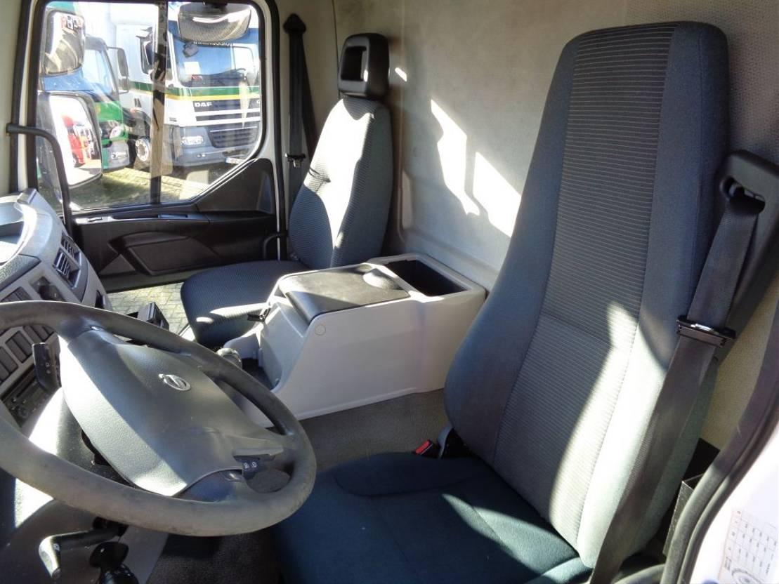 koelwagen vrachtwagen Volvo FL240 + Carrier Supra 750Mt 2006