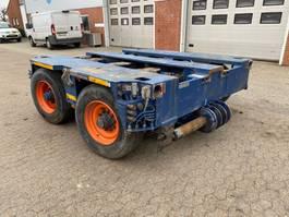 dieplader oplegger Goldhofer THP/ET 2 2012