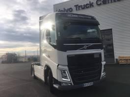 standaard trekker Volvo FH13 4x2 2017