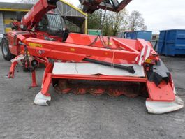 overige oogstmachines Kuhn FC303GL 2013