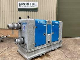 waterpomp machine Hidrostal Superhawk 8