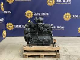 Motor vrachtwagen onderdeel Deutz TCD6.1L6 2012