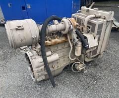motor equipment Cummins 6BT