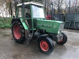 standaard tractor landbouw Fendt 304