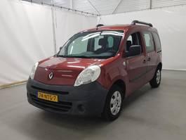 mpv auto Renault Kangoo Family 1.6 Authentique 2010