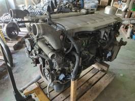 motor vrachtwagen onderdeel MAN D2066LF31 2008