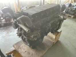 motor vrachtwagen onderdeel MAN D2066LF25 2010
