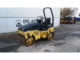grondwals Bomag BW120AD-4 2004