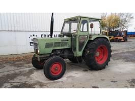 standaard tractor landbouw Fendt Farmer 102S Turbomatik