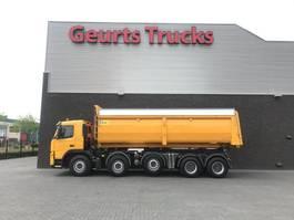 containersysteem vrachtwagen Terberg FM2850 2010