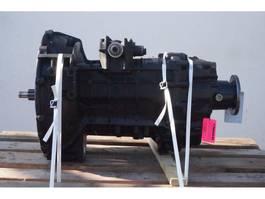 Versnellingsbak vrachtwagen onderdeel ZF 6S800OD TGL