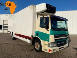 koelwagen vrachtwagen DAF CF 75.310 4X2 Manual-gear 2004