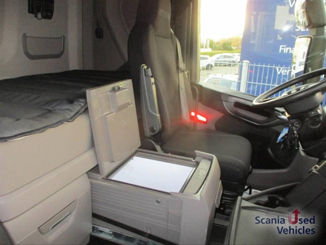 standaard trekker Scania R 450 NA - CR20 HIGHLINE - SCR ONLY - ACC 2018