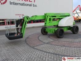 knikarmhoogwerker wiel Niftylift HR21D Articulated 4x4 Diesel Boom Work Lift 2080cm 2014