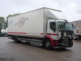 bakwagen vrachtwagen > 7.5 t Renault Premium 2011