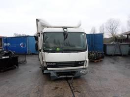 bakwagen vrachtwagen DAF LF45 2007