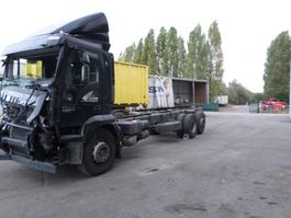 Overig vrachtwagen onderdeel Iveco Stralis 2013