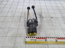 hydraulisch systeem equipment onderdeel Krupp Joystick