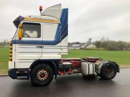 standaard trekker Scania 143 streamline 1994