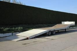 semi dieplader oplegger Veldhuizen 8,5-tons Semi-dieplader oplegger 2019