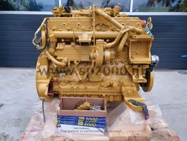 motoronderdeel equipment Caterpillar C7.1 Acert Engine