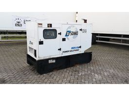 generator SDMO R110K