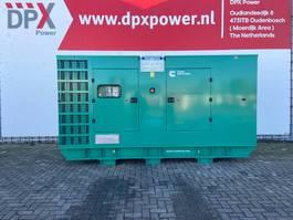 generator Cummins C330 D5 - 330 kVA Generator - DPX-18516 2020