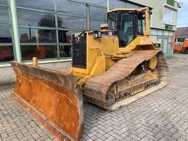 rupsdozer Caterpillar D 6 M LGP 2002