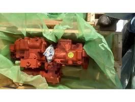 hydraulisch systeem equipment onderdeel Doosan Hoofdpomp 400914-00513A 2019