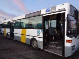 stadsbus Mercedes-Benz 0 405 + Citybus + Pl 85 2000