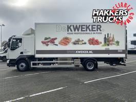 koelwagen vrachtwagen Volvo FL 250 54000 km ! topcondition 2017