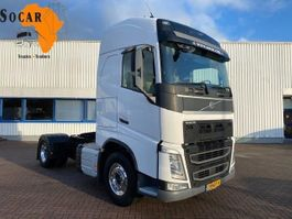 standaard trekker Volvo FH 13 420 euro 6 ACC and Lane Assist (see description!) 2014